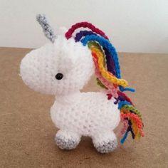 10 New Rainbow Crochet Patterns + More Photo Inspiration
