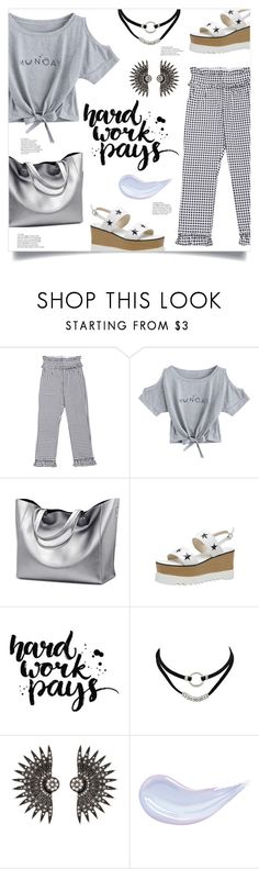 """""""Trendy Casual"""" by mahafromkailash ❤ liked on Polyvore"""