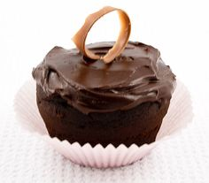Martha Stewart's devil's food cupcakes recipe, Martha Stewart cupcake recipes, chocolate devil's food cupcakes