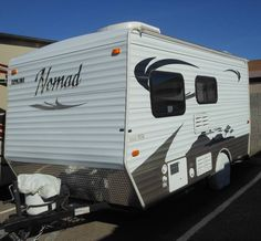 $8660 2011 Skyline Nomad Retro M-140 for sale by Owner - Henderson, NV   RVT.com Classifieds