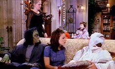 sabrina the teenage witch halloween episode