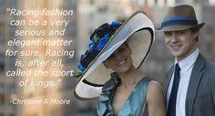 Racing & Fashion