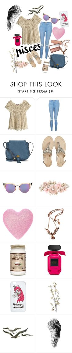 """pisces rule :D"" by nerma1211 ❤ liked on Polyvore featuring Calypso St. Barth, New Look, Nanette Lepore, Antik Batik, Fendi, Accessorize, Urban Decay, Hjälte Jewellery, Miss Selfridge and Pier 1 Imports"