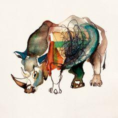 monja gentschow rinho - Buscar con Google