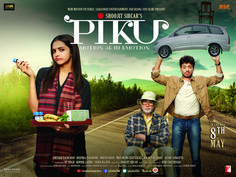 Review of Shoojit Sircar's recent release, Piku.