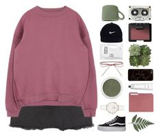 """""""you look perfect tonight // beauty tag! // #260 ~ 171017"""" by elliebonjelly ❤ liked on Polyvore featuring New Look, canvas, Bare Escentuals, Jayson Home, NARS Cosmetics, Vans, Elizabeth and James, NIKE, Zero Gravity and Daniel Wellington"""