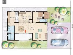 NEXT PLAN 14 | 住まいのラインナップ | イノスグループ