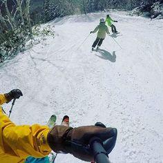 #snow #Nagano #shigakogen #familytrip #snowboarding #志賀高原 #家族でスキー #お正月はスキー