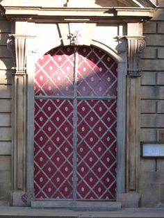 Crimson door Prague & Prague Tyn Church | Walking around Krakow and Prague | Pinterest ...