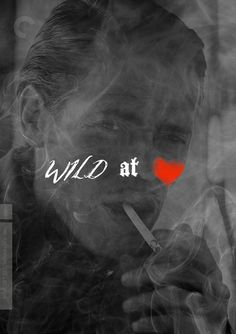 Wild at Heart - David Lynch