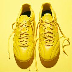 Pro-Direct Soccer - Nike Premier Brasil Football Boots, Cleats, Nike Football Boots, Nike Soccer, Football Cleats, Soccer Shoes, Premier Football, Cool Boots, Bobs, Sneakers, Fashion