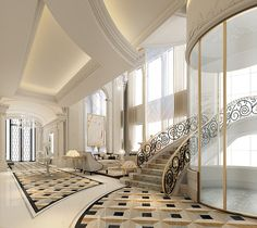IONS | Luxury Interior Design Dubai | Interior Design Company in UAE
