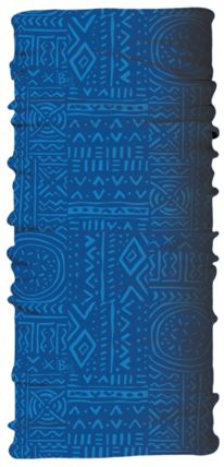 UV Buff - Mali Blue