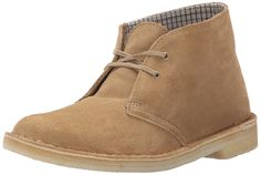 CLARKS Women's Desert Boot * See this great image  : Snow boots