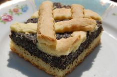 Unt, Romanian Desserts, Sweet Treats, Cheesecake, Food And Drink, Sweets, Cooking, Recipes, Puddings