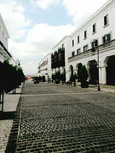 Paseo Cayala