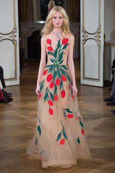 Yanina Haute Couture Spring Summer 2015
