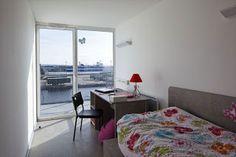 Devising ideas: Condominium Container