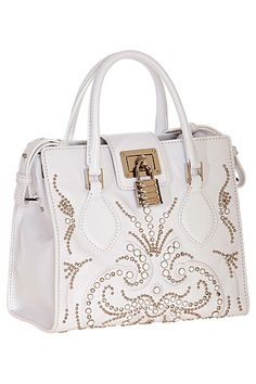 7479c647abb2 Roberto Cavalli - Women's Accessories - 2013 Spring-Summer Roberto Cavalli, Small  Handbags,