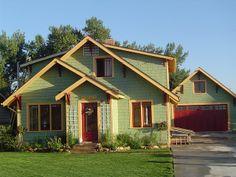 Quot Traditional Norwegian Home Quot Color Palette Inspiration
