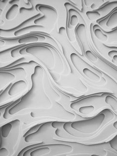 Concept Image - Topography