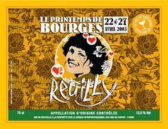 Printemps de Bourges 2003