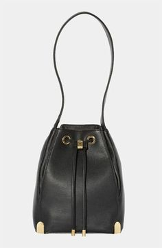 Vince Camuto 'Janet' Drawstring Tote available at #Nordstrom