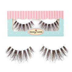 If you've ever desired that gorgeous doe-eyed look, then you must try our Bambie lashes. Uniquely blended with...