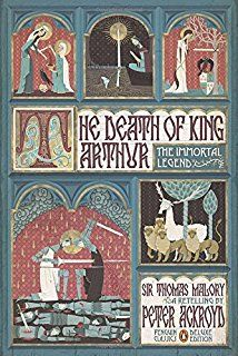 Image result for The Canterbury Tales: A retelling by Peter Ackroyd