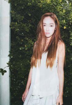 {Tonys 2nd FC: Jessica Jung. YES TONY IS KOREAN} Bleh. ~Tony