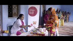 Life saving dot - India