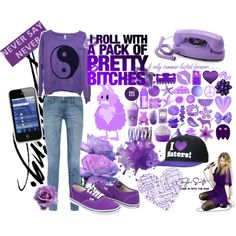 """I Love Taylor Swift!(:"" by lady-ccc on Polyvore"