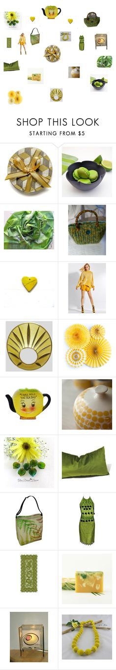 Cheerful gifts by einder on Polyvore featuring interior, interiors, interior design, home, home decor, interior decorating, Versace, Giallo and Arabia