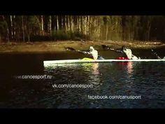 Flatwater canoe kayak sprint HD