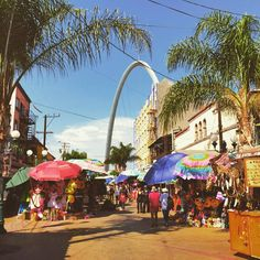 Plaza Santa Cecilia is a place worth knowing! You can find mariachis, arts crafts and more!   Adventure by tijuanawalkingtour #culture #Mexicanculture #crafts #visit #Tijuana #Baja #Mexico #travel #trip #great #enjoy