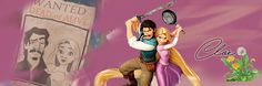 View Raw Image Rapunzel And Flynn, Disney Characters, Fictional Characters, Photo And Video, Image, Fantasy Characters