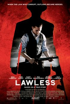 'Lawless'