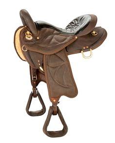 Tennessean® Plush Lite Endurance Saddle