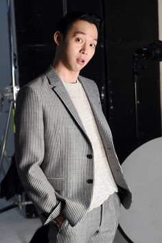 Park Yoochun | Behind-the-Scene for @ star1 Magazine
