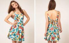 Beautiful summer dress!