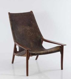 Lounge chair, c1959 - 3