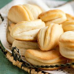 Parker House Rolls | Recipe | Parker House Rolls, House and Bread ...