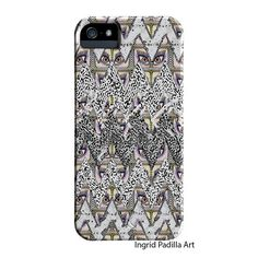 Chevron iPhone 5 Case Artist iPhone Case eyes Funky by ingridsart (Accessories, Case, Cell Phone, Art, Abstract, funky, whimsical, iphone Case, iphone cover, iphone 4 case, iphone 5 case, women, iphone5 cases, artist iPhone case, iphone5 case)
