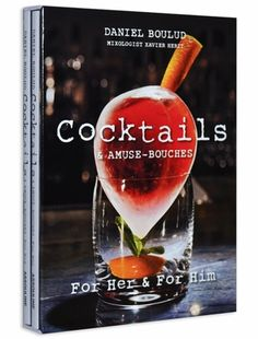 Cocktails #book