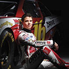 NASCAR Driver Ryan Reed Tackles Type 1 Diabetes: Diabetes Forecast