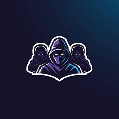 Working on these fellas. What you think so far? Avaiable for sale. Team Logo Design, Logo Desing, Mascot Design, Logo Esport, Art Logo, Logo Maker, Gaming Logo, Logo Free, Ps Wallpaper