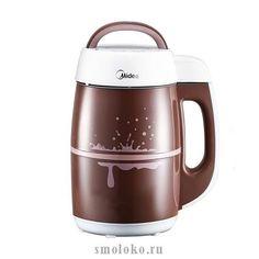 Midea Mi-10 1,3 л - для производства Концентрированное соевое молоко, соевое молоко для тофу, какао/чай, быстрое соевое молоко, каша, соки/помол