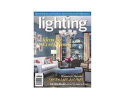 Free copies of Lighting Magazine!!!