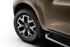 Renault Alaskan - CGI on Behance