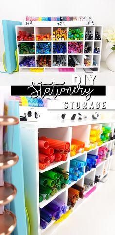 DIY-Stationery-Storage-Pinterest